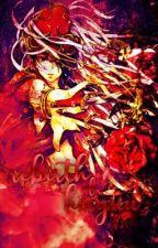 Dawn of His New Life (Akatsuki no Yona(BL/Yaoi) by Kitty_Black588