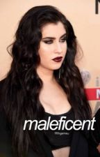 maleficent » camren au by fifthgemeu