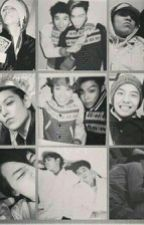 [Drabbles][GTOP] Em Và Anh by angie_kwon