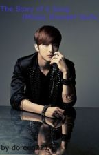 The story of a song( Mblaq Thunder fanfic) by doreen221