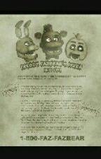 FNaF 4: parodia by QueenOfFujoshis