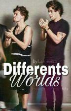 Different worlds/L.S by larriezera