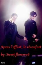 OS. Après l'effort, le réconfort. *MinTae* by sweet_flower06