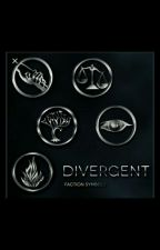 Divergent Story by fandom_always_03