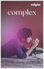 COMPLEX|BTS|NamJin|Boyxboy by _VKookies