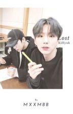 Lost [kihyuk] by MXXMBB