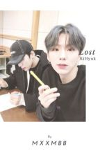Lost [ KiHyuk // MONSTA X ] by MXXMBB