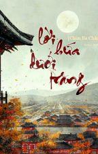Lời Hứa Dưới Trăng by Chimbachan