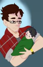 Terrible things- Markiplier x reader by kylieannxcreate
