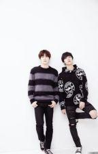 The Boys Next Door /NCT Jaehyun and Ten Fanfic/ by MaarijMir