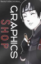 Graphics Shop by NarutoUniverse_