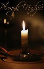Płomyk Nadziei | Drarry by Raveleth