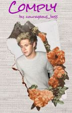 Comply [Ziall/Narry] (COMING SOON) by courageous_boss