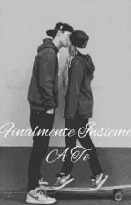 Finalmente insieme a te/Benjiamin Mascolo by Benji_e_Fede_My_Love