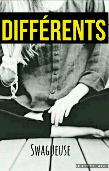 Différents