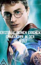 Erstelle deinen eigenen Harry Potter Charakter in der HP Welt (Mädchen) by _xsoy__