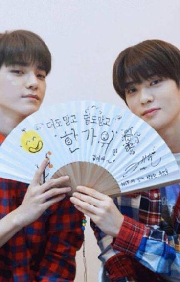 [JaeYong][NCT] [Series] Siêu đoản văn - Ciel