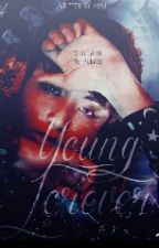 [ O.G ] Young Forever 가사 발음 | Jungkook ※ by x_xxx_x