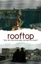 Rooftop by MonicaDavita