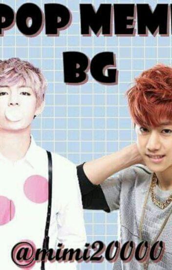BG.Kpop.Memes