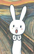 Nhảm và vài lời by _-Bunny-_