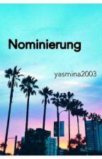 Nominierung und so by yasmina2003