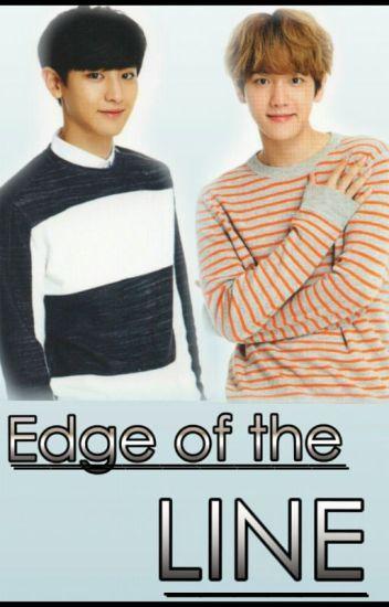 Edge of the LINE