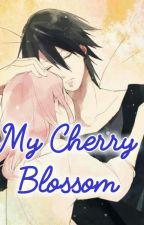 My Cherry Blossom (SasuSaku) by Kikyfox24