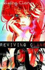 Reviving Clans (Naruto/Harry Potter Fanfiction) by FuyukoAme