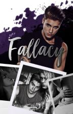 Fallacy || JB x DO by nahbabe