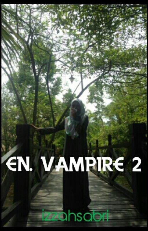 En. Vampire 2 by izzahsabri