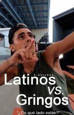 Latinos VS. Gringos [Zodiac] by b-boludas