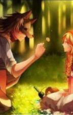 El amor entre Caperucita y el Lobo by Eustass_Serena