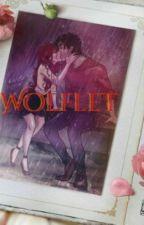 Wolflet by _ZeevKesley_