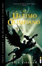 Percy Jackson Vol. 5- O Último Olimpiano by MeSugaRapmon