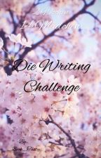 Writing Challenge by _Book_Tasty