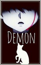 Demon || Killua y Tú (Hunter X Hunter) #PremiosHxH by Xime_Zoldyck14