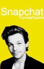 Snapchat [L.T][Bulgarian Translate] by -Tomlinson49-