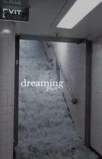 """""""dreaming"""" phan by stylespumpkin"""