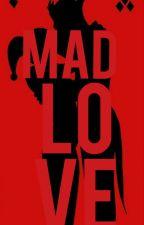 Mad love [CZ] [JOKER+HARLEY] [UKONČENO] by Kim--TaeTae