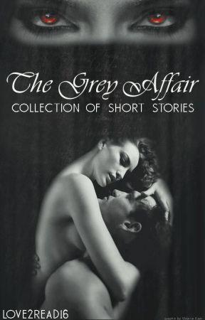 The Grey Affair by Love2Read16