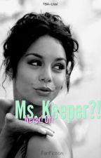 Ms. Keeper? - Never! Or? (Manuel Neuer FF) #wattys2017 by TBA-Lissi