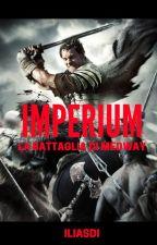 Imperium - la battaglia di Medway by iliasdi