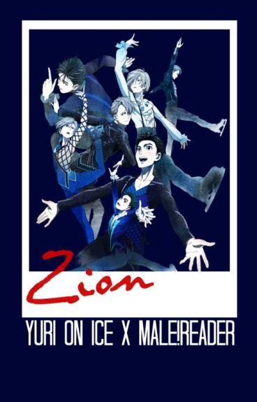 Zion    Yuri on Ice X Male!Reader