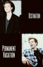 Destination: Permanent Vacation (LASHTON) by Loki78