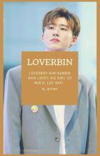 Loverbin by jeyfina