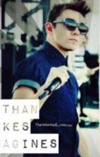 Nathan Sykes Imagines/One Shots (OPEN) by TheWantedLoverxo