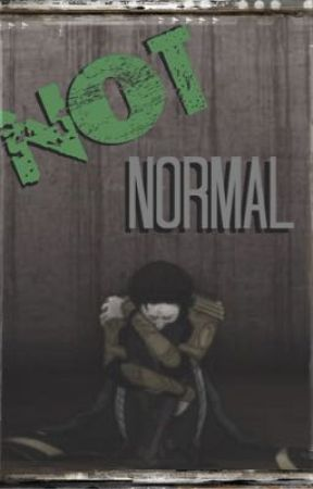 Not Normal by TheEpicPlace