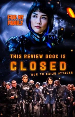 Bloody Good Reviews [CFCU] by vkbloodgood