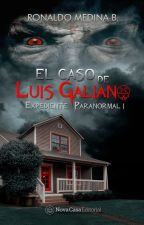 El caso de Luis Galiano © by RonaldoMedinaB